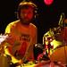 Fotos tomadas en The Go! Team en el concierto del 31/03/2011 en la sala Joy Eslava (Madrid).  La crónica del evento en feiticeirA