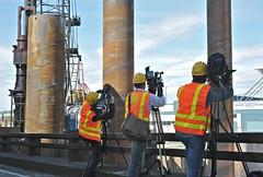 May 14-15 Weekend Closure (WSDOT) Tags: seattle way construction replacement viaduct gp closure crews alaskan h2k wsdot