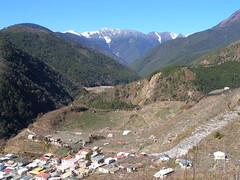 Lishan Scenic Area (l0001_2001) Tags: taiwan mountain hiking    7