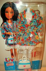 Liv  fashion (napudollworld) Tags: new fashion sleep wear liv pajama