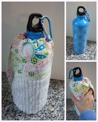 Water Bottle Sleeve/Holder