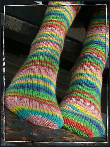kroy socks rule !