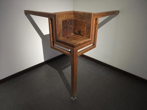 Ai Wei Wei at Singapore Art Museum by shinichi.imanaka