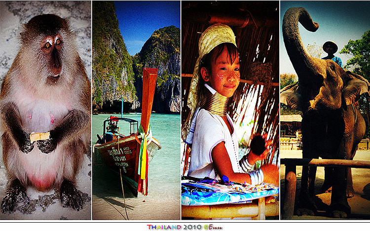 ~Thailand~ [blog]