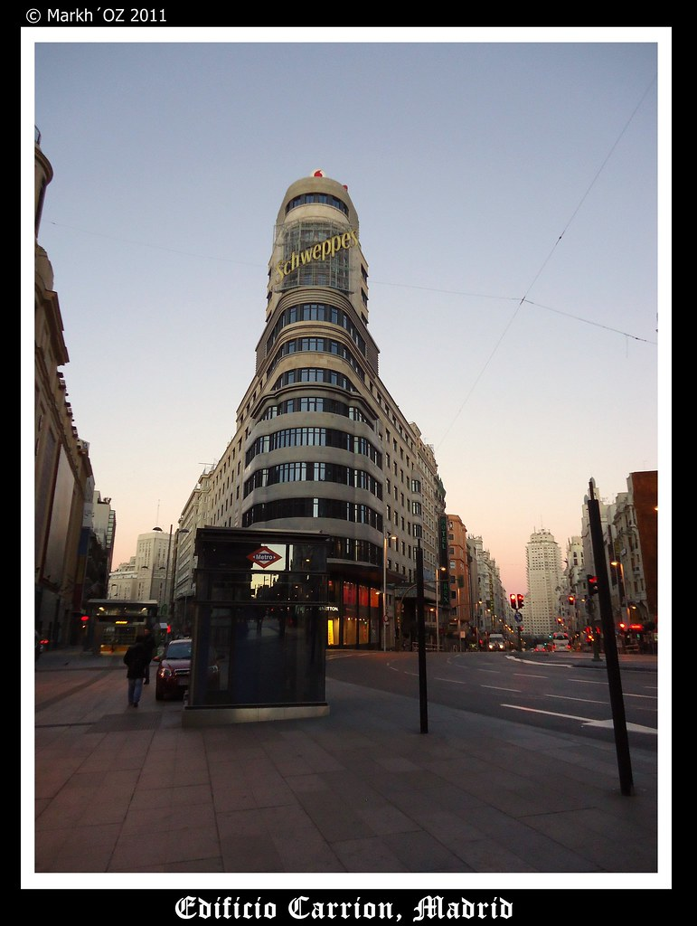 Edificio Carrion/Capitol