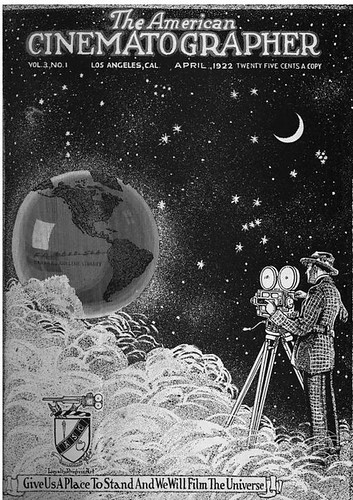 Early Films American Cinematographer