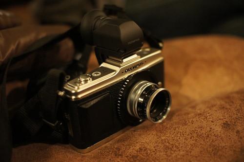 マルフクアパート:SONY NEX-5 + SIGMA 30mm F1.4 EX DC