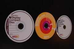 CD, Showreel DVD, DVD (Official Classic) Tags: studio disco design 3d hungary budapest retro postproduction hifi branding gyr officialclassic