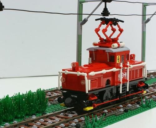 Austrian Class 1161