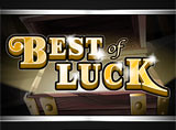 Online Best of Luck Slots Review