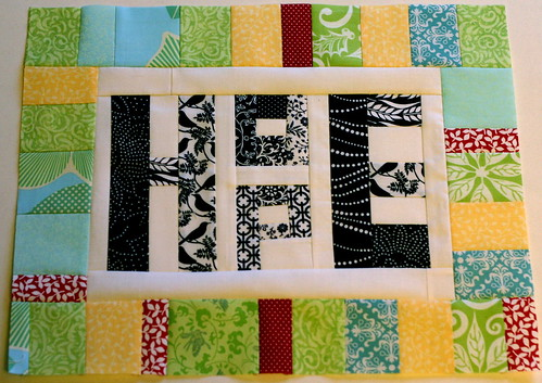 Sew Bee It - MeredithQuilts