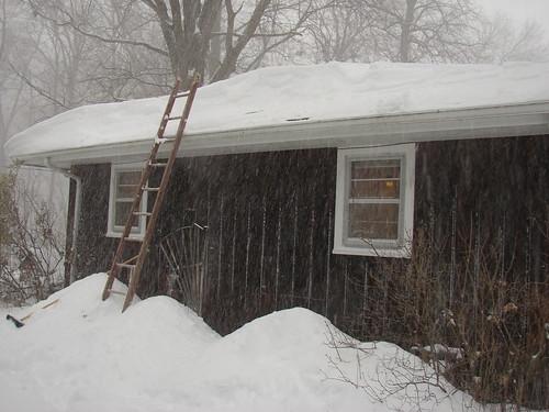 Snowpocalypse 2011 by MeatFireGood