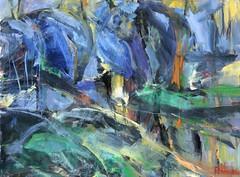 5. Jorge Rando óleo-sobre-lienzo---100x130-cm-2002 (arteneoexpresionista) Tags: