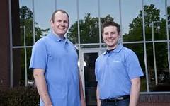Ryan Allis & Aaron Houghton : iContact | Anil Labs