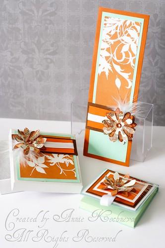 """Florentina"" gift set"