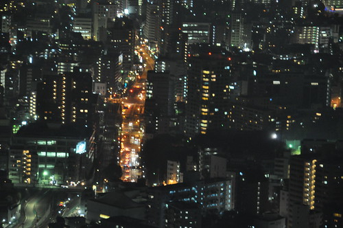 サンシャイン60 夜景_037