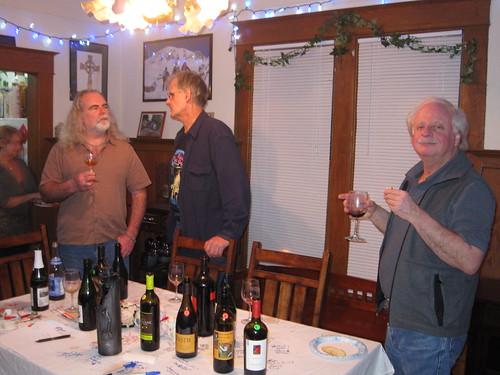 Wine Hog 2011 010