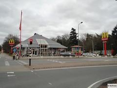 McDonald's Huis ter Heide Amersfoortseweg 24 (The Netherlands)