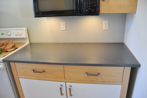 ... , FOOD, RECIEPS, ALL: Shore files: Painted Countertops? Check