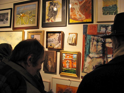 3rd street gallery
