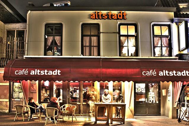 cafe altstadt