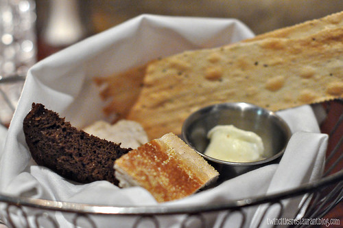 Bread Basket at Enjoy! ~ Apple Valley, MN