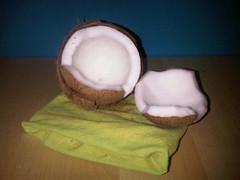 Coconut 5