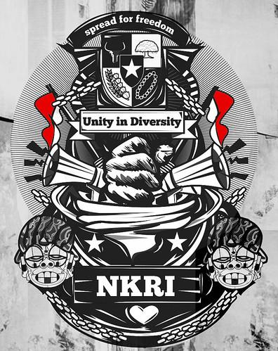 Unity In Diversity NKRI