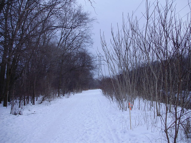 Don Valley Trail, Toronto