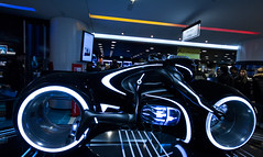Light Cycle - Tron Legacy (https://www.instagram.com/o_khun/) Tags: blue light punk led cycle electro tron daft legacy daftpunk blueled lightcycle ledblue tronlegacy trontron lightcycletronlegacy legacydaftpunkdaft lightcycletron punkdaftpunklightcycletronlegacyledblueblueledled
