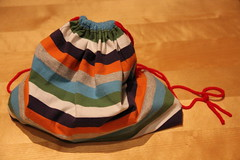 Easy Gormiti bag for Jan 7 (betty.) Tags: