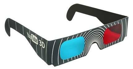 youtube-3d-glasses