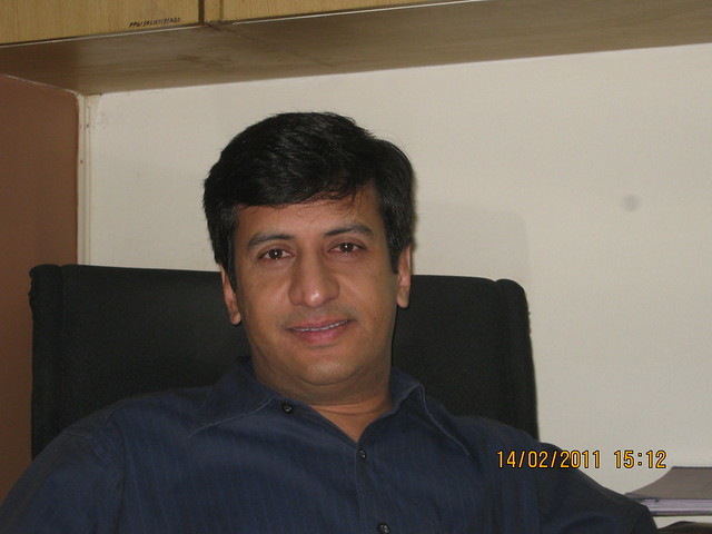 Rajesh Narang, VP - Sales & Marketing, Pride Purple Group