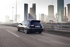 Subaru STi (Danh Phan) Tags: downtown houston subaru sti greglilly maydaygarage