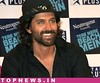 Hrithik Roshan supports breast cancer awareness