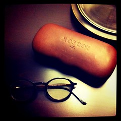 48/365 - Old Frames, New Lenses