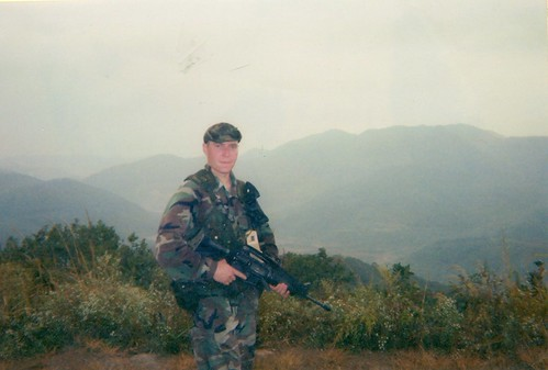 Sergeant 1st Class Jared C. Monti, 2009 Medal of Honor recipient