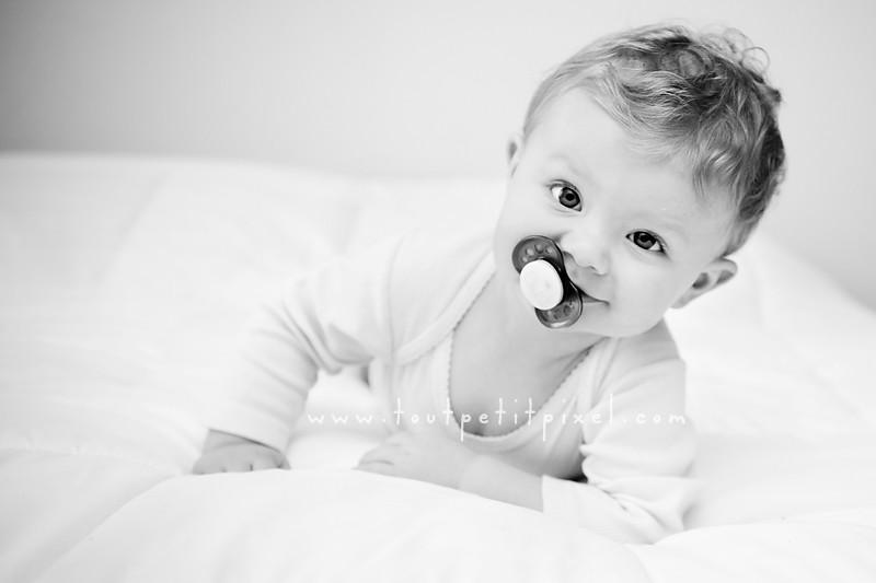 portrait bébé marseille