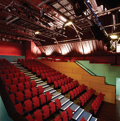 Auditorium - Looking Towards Seating