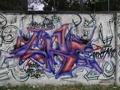 CKC (NUMAK CKC/MDZ) Tags: hiphop graff mak ckc wildstyle organico pws organicstyle graffitimedellin numak colombiakartelcrew estilosalvaje