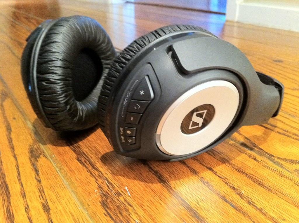 New Sennheiser HDR 170 Wireless Headphones from Magnolia