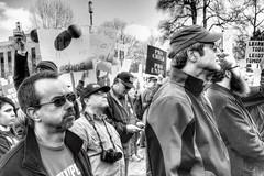 Education Rally 2011 | #1