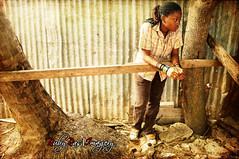 Day 52 (Ruby Ras) Tags: portrait self project nikon alone days jamaica 365 day52 selfie d90 3652011
