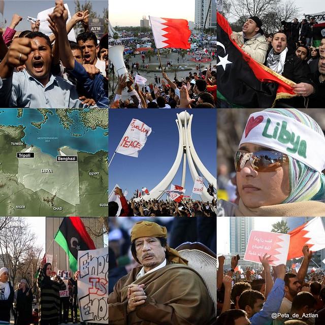 2-21-2011 Liberation for Libya