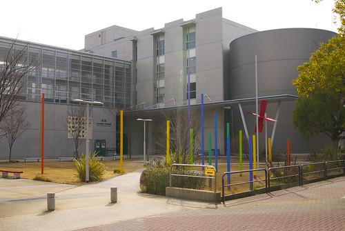 九州産業大学キャンパス