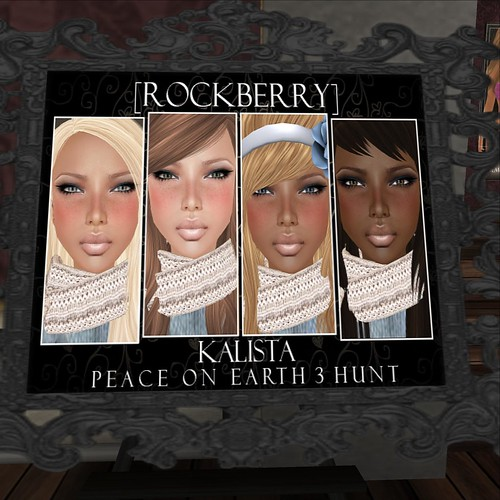 Free Skins @ Rockberry
