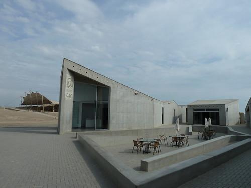Museo de Cao