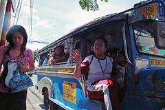 Sucat (J.D. Lord) Tags: color philippines manila jeepney sucat