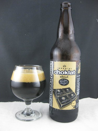5470653177 829e77448c Southern Tier Brewing Co.   Choklat *