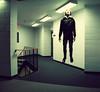 Electric Jon (RachelMarieSmith) Tags: light floating levitation electricity jonvaders
